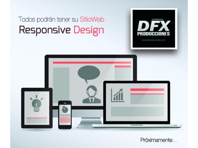 Diseñador de paginas web por Adrogue Zona Sur