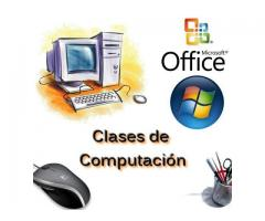 Clases de Computacion por Capital Federal