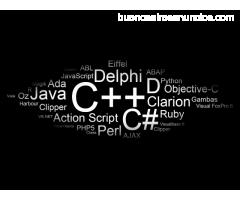 Programadores web en Puerto Madero 1561769983
