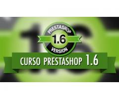 Curso Prestashop en Palermo Capital Federal