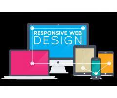 Páginas web adaptables responsive
