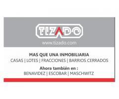 Tizado San Isidro
