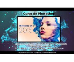 Curso de Photoshop en Quilmes 15-26602715