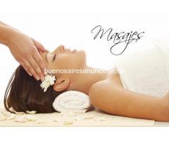 Masajista en Lomas del Mirador 15-37970470