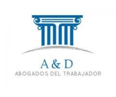 Abogados Laborales en San Miguel