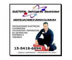 Electricidad Service e Instalaciones