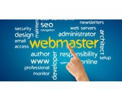 Webmaster en adrogue temperley lomas de zamora
