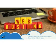 Hosting VPS Cloud Servers alojamiento web Tandil
