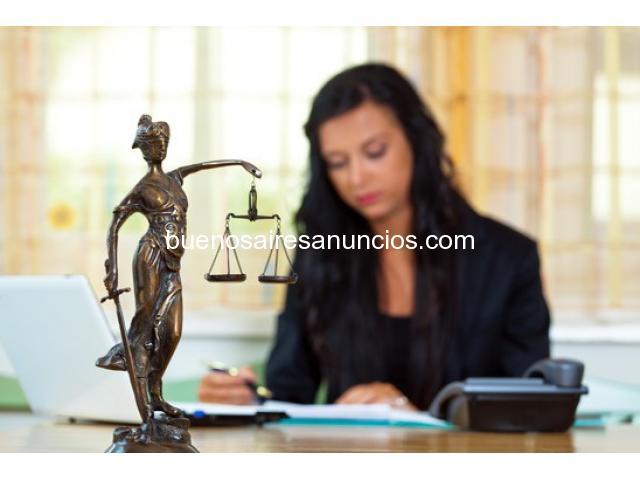 Gestoria Judicial San Isidro y en todo el país