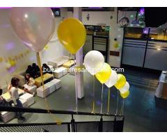 Salones de fiestas y eventos para Bautismo  y Comunion  PURO LELOIR