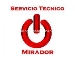 Servicio Técnico Mirador, reparaciones