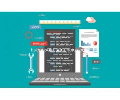 Programación de intranet
