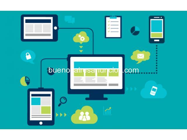 Programación de plataformas web