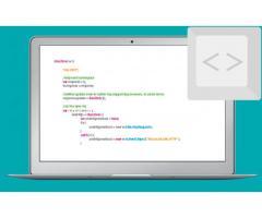 Programación de aplicación web – apps