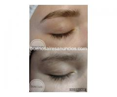 Perfilado Diseño de cejas Maquilladora Profesional