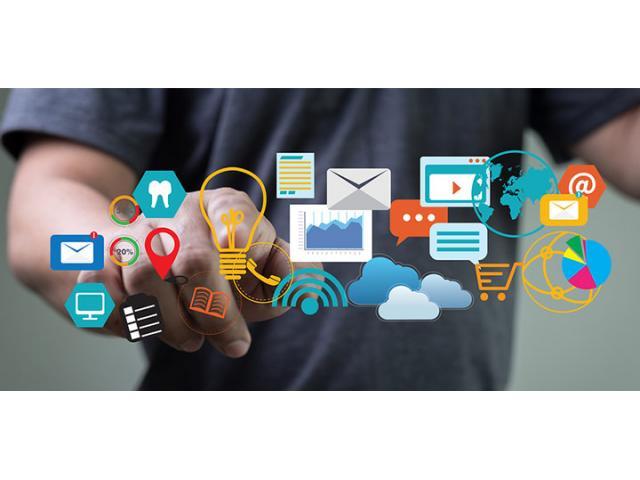 Marketing digital San Isidro