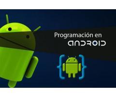 Curso Android - Clases de programación de aplicaciones movil