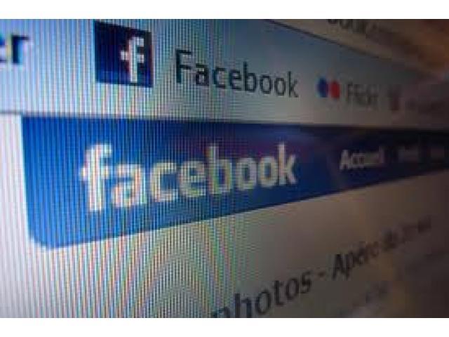 Administración de Redes Sociales Campañas en Facebook y Google