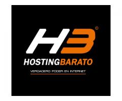 Hosting Barato en Capital Federal