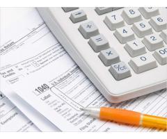 Contadora - GBS contable