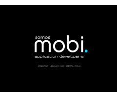 Programador de aplicaciones android en Zona Norte