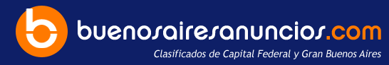 Buenos Aires anuncios